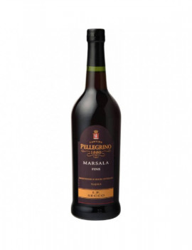 Marsala Fine Pellegrino 17%...