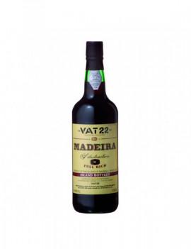 Vat 22 Madeira 75cl