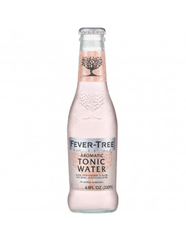 Fever Tree Aromatic Tonic 20cl