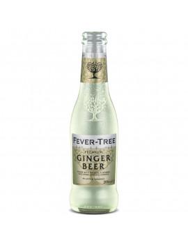 Fever Tree Ginger Beer 20cl