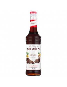 Monin Chocolade Siroop 70cl