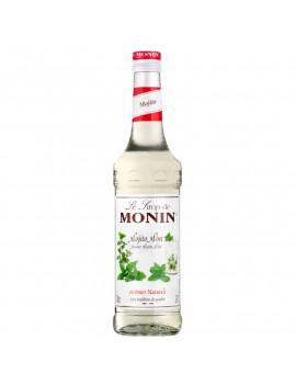 Monin Mojito Mint Siroop 70cl