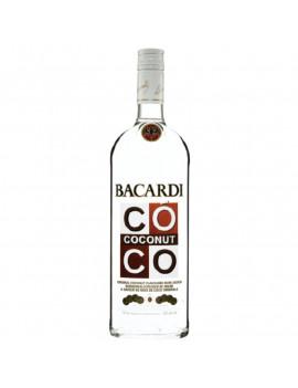 Bacardi Coconut 100cl