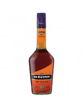 De Kuyper Dry Orange Likeur...