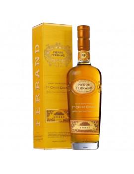 Pierre Ferrand Ambre cognac...