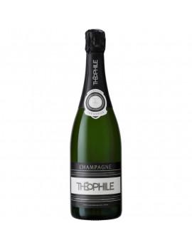 Champagne Roederer...