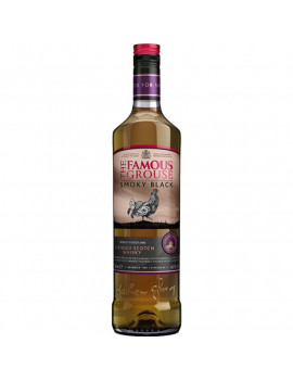Famous Grouse Smoky black 70cl