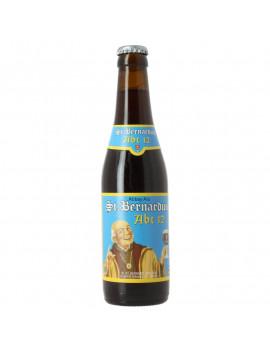 Sint Bernardus abt 12  33cl