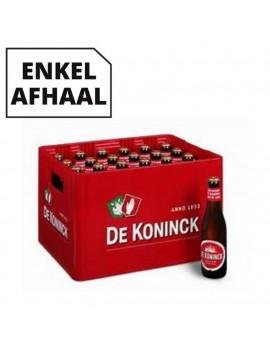 Bolleke De Koninck krat --...