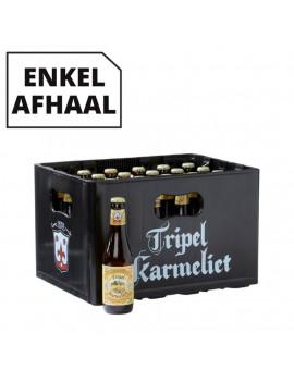 Karmeliet Tripel krat --...