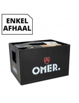 Omer Blond krat -- Afhaal...