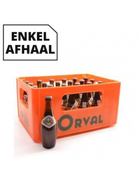 Orval Trappist krat --...