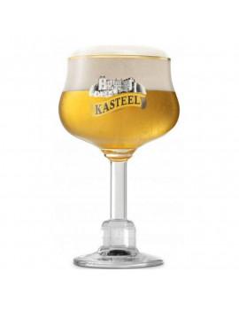 Kasteelbier Glas 33cl