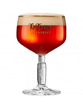 La Trappe Bokaal glas 25cl
