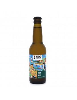 Bird Brewery Non Alk 0% 33cl