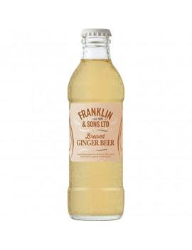 Franklin & Sons Ginger Beer...