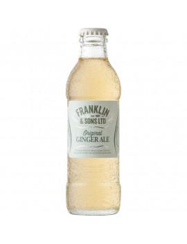 Franklin & Sons Ginger Ale...