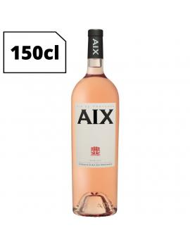 Aix Rosé Provence 150cl
