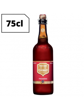 Chimay Rood Brune 75cl
