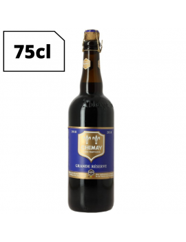 Chimay Blauw Speciale 75cl