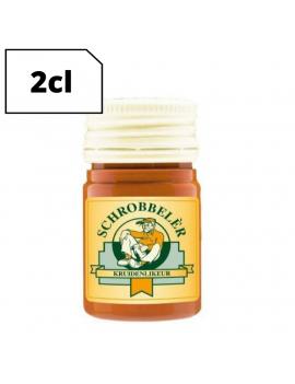 Schrobbeler Kruidendrank 2cl