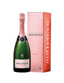 Champagne Bollinger Rose  75cl