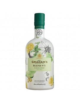 Graham's Blend Nr. 5  White...