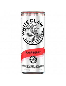 White Claw Raspberry Hard...
