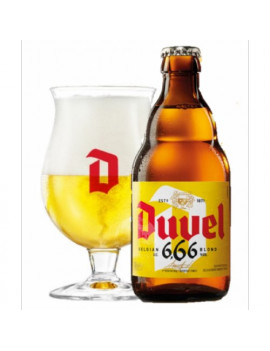 """""""Limited Edition"""" Duvel..."""