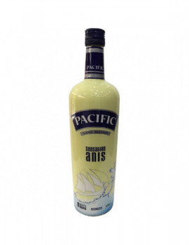 Pacific Ricard Non Alcohol...