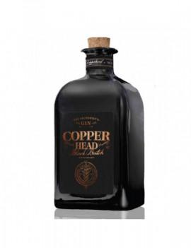 Copperhead Black batch Gin...
