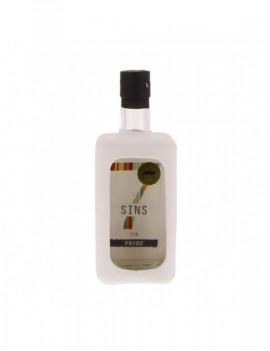 7 Sins Gin Pride 50cl