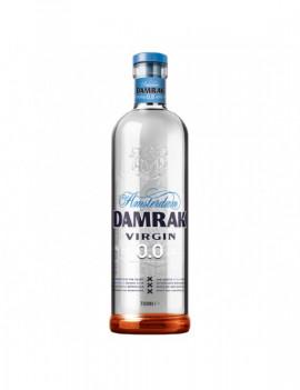 Damrak Virgin 0% Gin 70cl