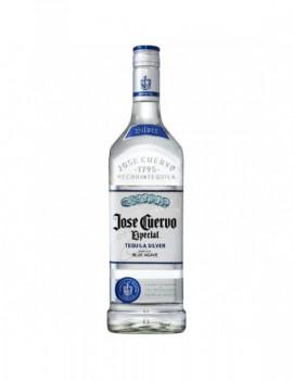 Tequilla Jose Cuervo Silver...