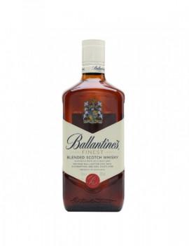 Ballantine's Finest Scotch...