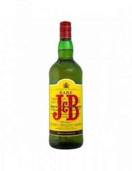 J & B Rare Scotch 100cl
