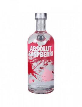 Absolut Vodka Raspberry 70cl