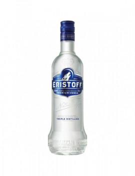 Eristoff Vodka 100cl