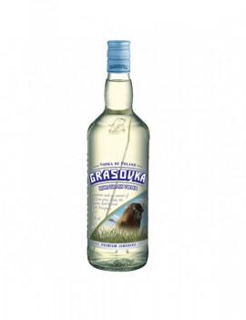 Grasovka Bison Vodka 70cl