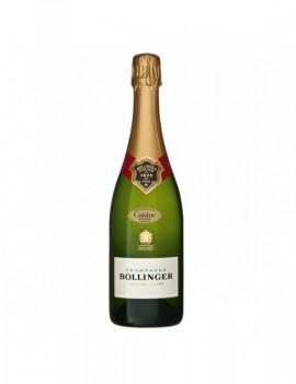 Champagne Bollinger Brut 75cl