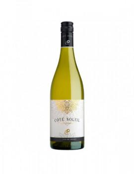 Cote Soleil Chardonnay 75cl