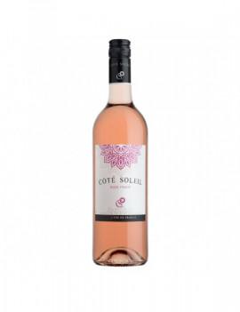 Cote Soleil Rosé Fruité 75cl