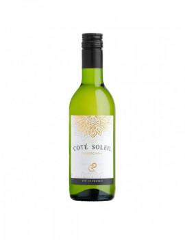 Cote Soleil Chardonnay 25cl