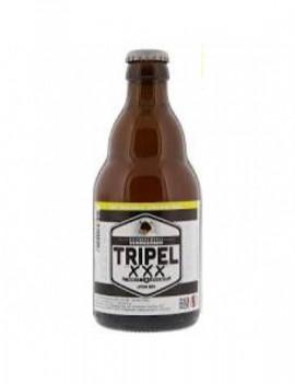 Java Tripel XXX 33cl