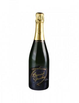 Champagne Bernard Gaucher...