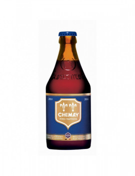 Chimay Blauw Speciale 33cl