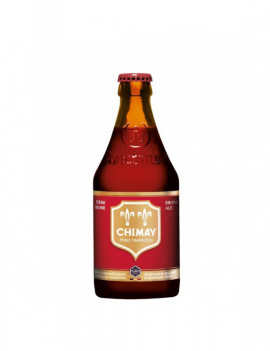 Chimay Rood Brune 33cl