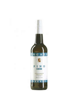 Tocayo Sherry Dry 75cl