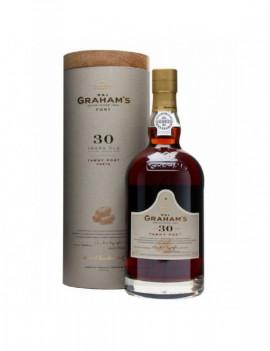 Graham's Port 30Y Old Aged...
