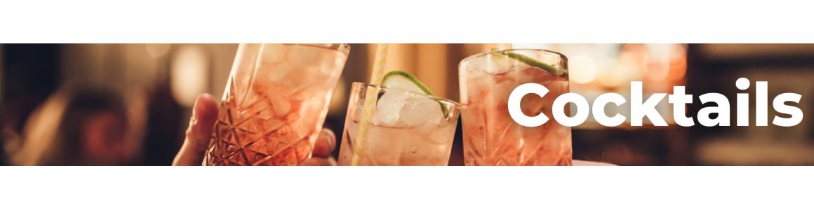 Cocktails / Mix | Beter borrelen met Borrelbaaz.nl